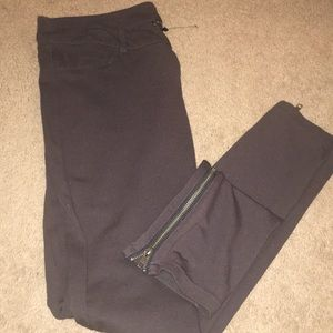 Express Stretch Pants